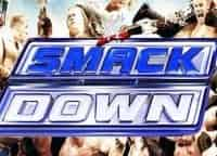 International SmackDown 854 серия